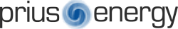 Logo Prius Energy